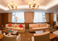 Lotte Hotel Vladivostok | бывш. Хёндэ | г. Владивосток, центр Президентский