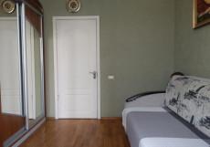 Мини-гостиница Чаянова 4 Двухместный номер Делюкс с 1 кроватью