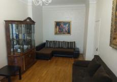 Мини-гостиница Чаянова 4 Трехместный номер