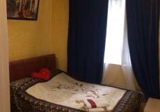 На улице Верхние Поля, 24 (Mini-Hotel on Verkhniye Polya 24) - Приветливый Персонал Большой двухместный номер