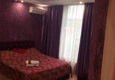 На улице Верхние Поля, 24 (Mini-Hotel on Verkhniye Polya 24) - Приветливый Персонал Улучшенный двухместный номер с 1 кроватью