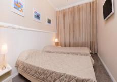 Шале Де Прованс Коломенская (В Центре) - Стильные Номера Стандартный двухместный номер с 1 кроватью или 2 отдельными кроватями