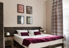 Резиденция Дашковой Стандартный двухместный номер с 1 кроватью или 2 отдельными кроватями