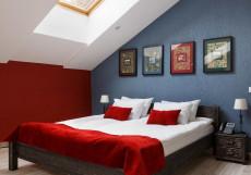 Резиденция Дашковой Стандартный двухместный номер с 1 кроватью