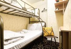 Винтерфелл Курский Вокзал - Отличное Расположение Бюджетный двухместный номер с 2 отдельными кроватями