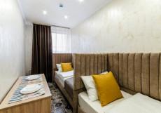 Парк Отель Красногорск (Park-Hotel) - Стильные Номера Двухместный номер с 2 отдельными кроватями
