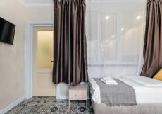 Парк Отель Красногорск (Park-Hotel) - Стильные Номера Улучшенный четырехместный номер