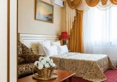 УЮТ Гранд отель | г. Краснодар | В центре Стандарт Улучшенный