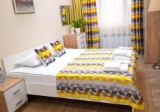 Plutus - Плутус Апартаменты с 1 спальней