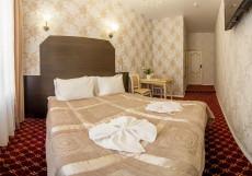 Апартаменты Гранд на Кронверкском - Роскошные Номера Двухместный номер Делюкс с 1 кроватью или 2 отдельными кроватями