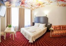 Апартаменты Гранд на Кронверкском - Роскошные Номера Люкс с кроватью размера