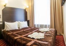 Апартаменты Гранд на Большом - Отличное Расположение Стандартный двухместный номер с 1 кроватью или 2 отдельными кроватями