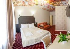 Апартаменты Гранд на Большом - Отличное Расположение Двухместный номер Делюкс с 1 кроватью или 2 отдельными кроватями