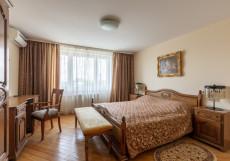 ВОЛГА АПАРТ ОТЕЛЬ - Домашний Уют Апартаменты «Делюкс»