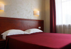 Park Hotel Двухместный номер эконом-класса с 1 кроватью или 2 отдельными кроватями