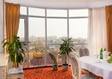 УЮТ Гранд отель | г. Краснодар | В центре Люкс