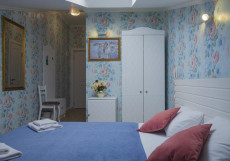 Grand Catherine Palace Hotel (Гранд Катерина Палас Отель) - Отличное Расположение Двухместный номер с 1 кроватью или 2 отдельными кроватями - Мансарда