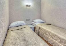 Каприз - Kapriz - Стильные Номера Двухместный номер с 2 отдельными кроватями и ванной комнатой