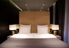 Гамма Бутик-Отель (В Центре) - Стильные Номера Двухместный номер Делюкс с 1 кроватью