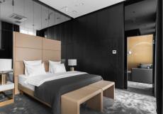 Гамма Бутик-Отель (В Центре) - Стильные Номера Представительский люкс