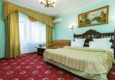 УЮТ Гранд отель | г. Краснодар | В центре Делюкс