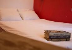 Ковчег (Дворцовая площадь) - Доступные Цены Стандартный двухместный номер с 1 кроватью