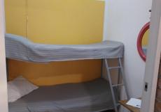 Ковчег (Дворцовая площадь) - Доступные Цены Бюджетный двухместный номер с 2 отдельными кроватями