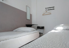 Ковчег (Дворцовая площадь) - Доступные Цены Стандартный двухместный номер с 2 отдельными кроватями