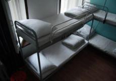 Ковчег (Дворцовая площадь) - Доступные Цены Спальное место на двухъярусной кровати в общем номере для мужчин и женщин