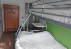 Ковчег (Дворцовая площадь) - Доступные Цены Семейный двухместный номер с 1 кроватью