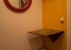 Ковчег (Дворцовая площадь) - Доступные Цены Кровать в общем 6-местном номере для мужчин и женщин