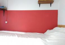 Ковчег (Дворцовая площадь) - Доступные Цены Бюджетный двухместный номер с 1 кроватью
