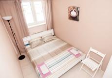 Friendhouse (В Центре) - Доступные Цены Стандартный двухместный номер с 1 кроватью или 2 отдельными кроватями