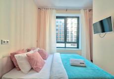 Happy Guests Hotel Domodedovo - Яркие Номера Апартаменты