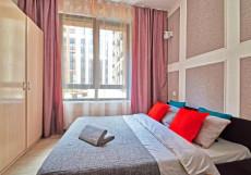 Happy Guests Hotel Domodedovo - Яркие Номера Апартаменты-студио