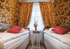Усадьба На Елизарова (Невский Район) - Стильные Номера Двухместный номер «Комфорт» с 1 кроватью или 2 отдельными кроватями и собственной ванной комнатой