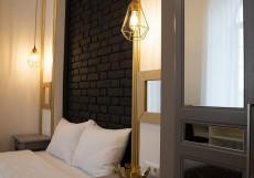 Бутик-отель Gold (В Центре) - Стильные Номера Стандарт одноместный