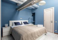 Centeral Hotel (Тверской Район) - Стильные Номера Улучшенный номер с кроватью размера