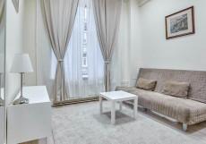 Centeral Hostel (В Центре) - Доступные Цены Семейный номер с общей ванной комнатой