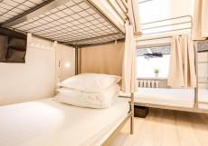 Centeral Hostel (В Центре) - Доступные Цены Спальное место на двухъярусной кровати в общем номере для женщин