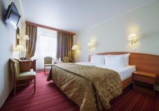 Измайлово Вега - гостиница в Москве, отель BEST WESTERN VEGA Бизнес с большой кроватью