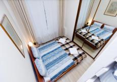 Centeral Hostel (В Центре) - Доступные Цены Двухместный номер с основными удобствами и 1 кроватью