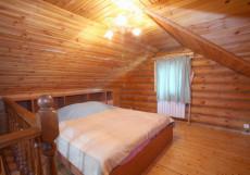 Дом Отдыха Серебряный Век (на берегу Оки) Коттедж с 1 спальней