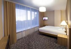 АМАКС ОТЕЛЬ РОССИЯ (Река Волхов) - Размещение Великих Групп Двухместный номер бизнес-класса с 1 кроватью или 2 отдельными кроватями