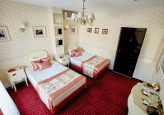 O'Хара - Бесплатная Парковка Двухместный номер с 1 кроватью или 2 отдельными кроватями