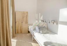 Netizen | Нетизен (Курский Вокзал) - Доступные Цены Двухместный номер эконом-класса с 2 отдельными кроватями