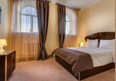 Элио - Уютное Место Для Отдыха Двухместный номер Делюкс с 1 кроватью