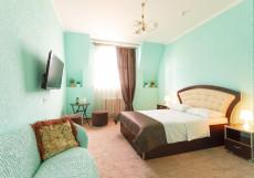 Элио - Уютное Место Для Отдыха Улучшенный номер - студио