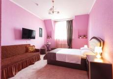 Элио - Уютное Место Для Отдыха Улучшенный люкс
