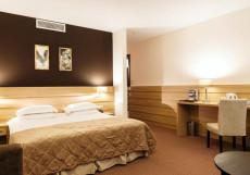 АРТИЛЕНД - Отличное Расположение - Отдых На Природе Улучшенный двухместный номер с 1 кроватью